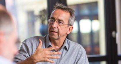 Karl F. Meier-Gantenbein